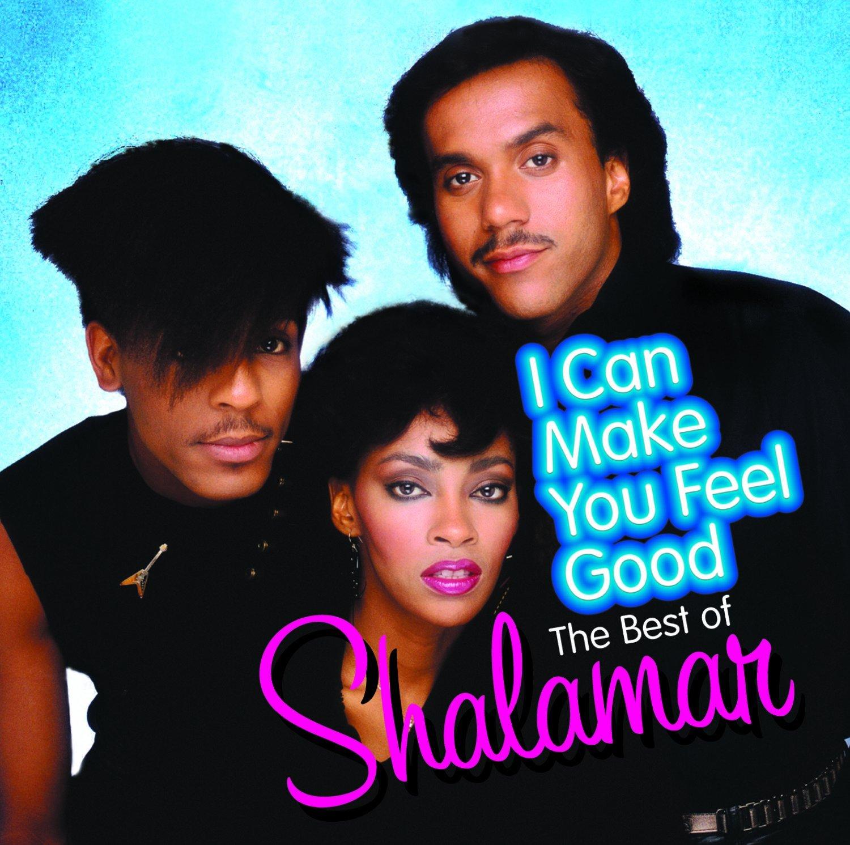 Shalamar - Do You Reme...