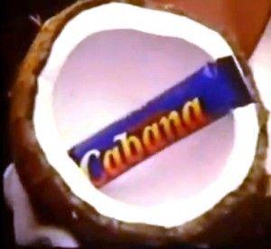 Cabana Bars Do You Remember