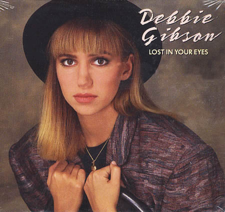 debbie gibson wikipedia discography