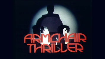 Armchair Thriller Do You Remember