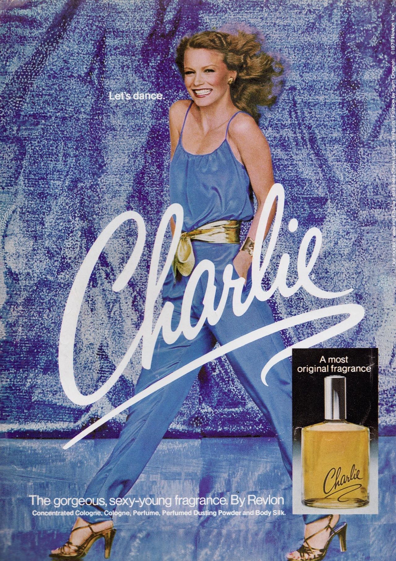 Charlie perfume | Etsy