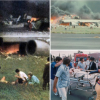 1977 Tenerife Air Disaster