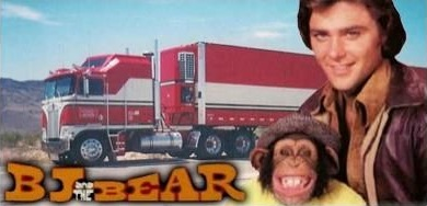 Bj And The Bear Do You Remember