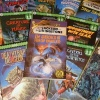 Fighting Fantasy Books