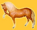 Breyer Horse Models