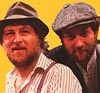 Chas 'n' Dave