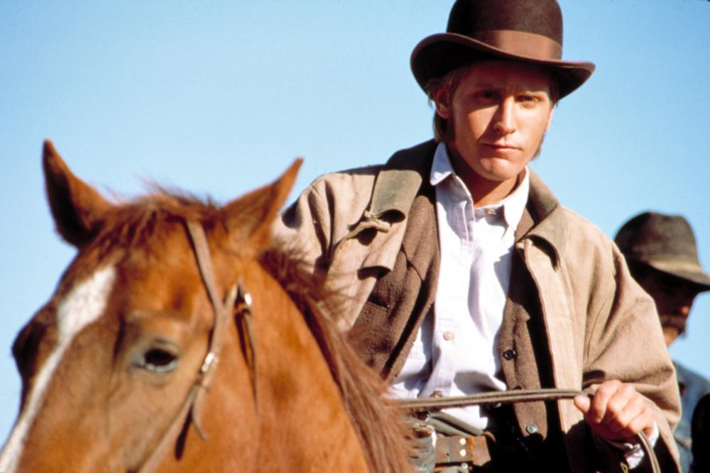 Billy The Kid Emilio Estevez