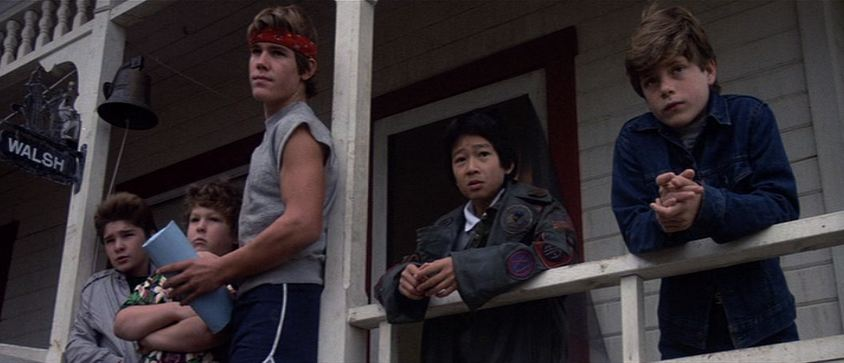 the goonies do you remember