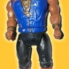 Mr. T Action Figures