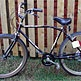 Raleigh Bomber