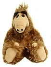 ALF Soft Toy