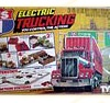 Electric Trucking Slot Cars
