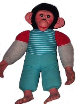 Jacko Monkey - Do You ...