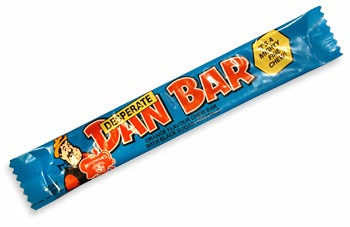 Desperate Dan Bars