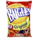 Golden Wonder Bugles