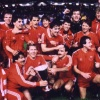 Aberdeen Cup Winners Cup/Super Cup