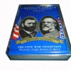 American Civil War Trading Cards