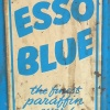 Esso Blue Advert