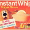 Instant Whip