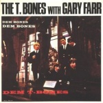 The T-Bones, featuring Gary Farr