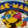 Pacman Board Game