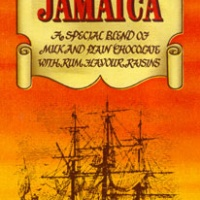 Cadbury's Old Jamaica