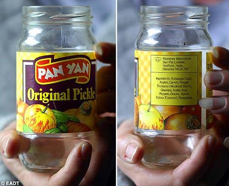 Pan Yan Pickle Do You Remember