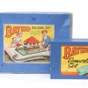 Bayko builder kits