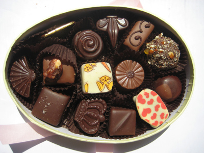 Terry S Moonlight Chocolates Do You Remember
