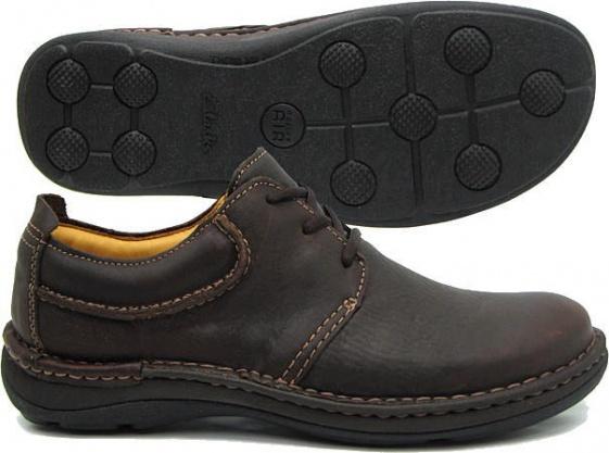 Clarks Nature Trek Shoes