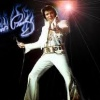 Death of Elvis Prestley