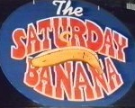 Saturday Banana