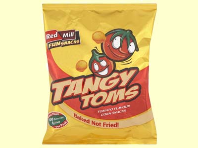 Tangy Toms Do You Remember