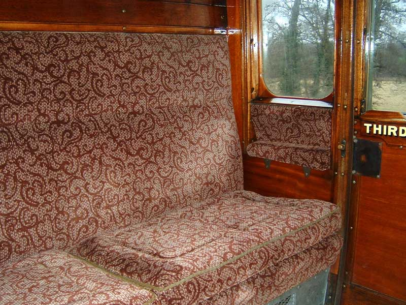 Corridor Railway Carriages Do You Remember