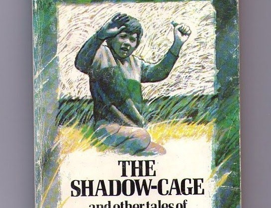 The Shadow Cage Do You Remember