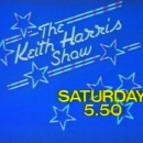 The Keith Harris show