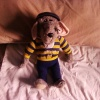 Roland Rat Soft Toy