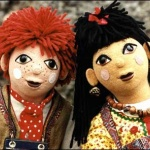 Rosie and Jim