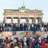 Fall of the Berlin Wall