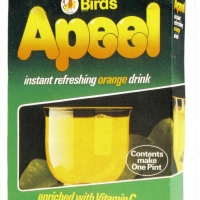 Appeal Orange Juice
