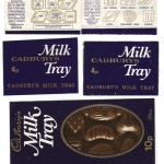 Milk Tray Chocolate Bar