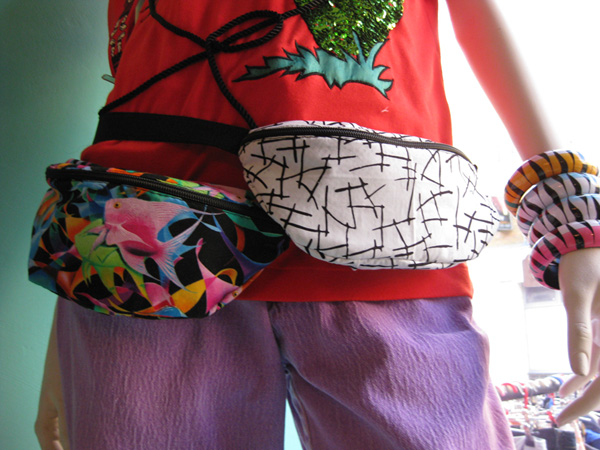 Image result for 1980s bum bags