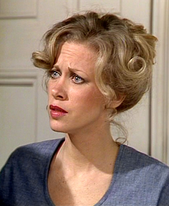 cynthia cleese connie booth