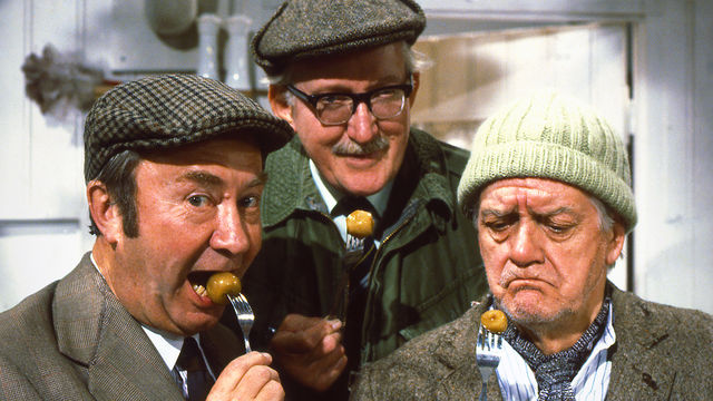 2975e1573cc Last of the Summer Wine - Do You Remember