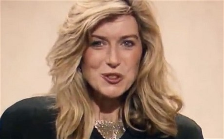 Selina Scott Do You Remember