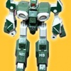 Robotech Action Figures