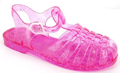 8e8d9b004462 Jelly Shoes - Do You Remember